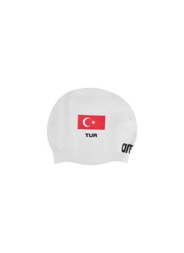 Arena Arena Moulded Turkey Yüzücü Bonesi Renkli